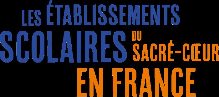 Les Établissements Scolaires du Sacré-Cœur en France